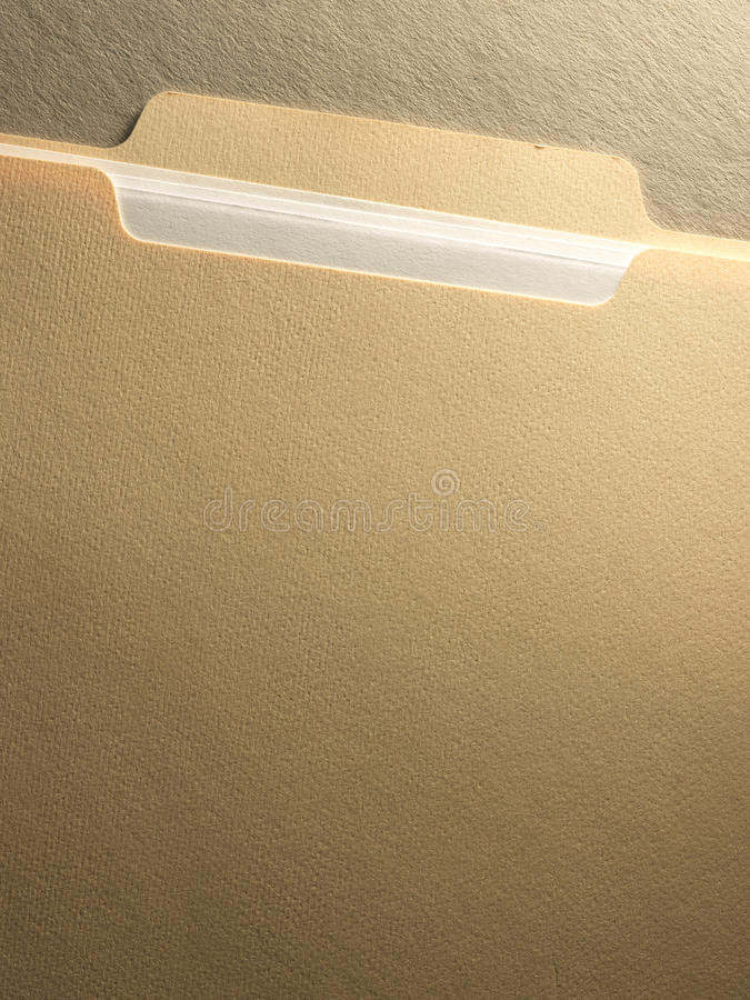 Download File folder stock image. Image of isolated, folder, supply - 33407217