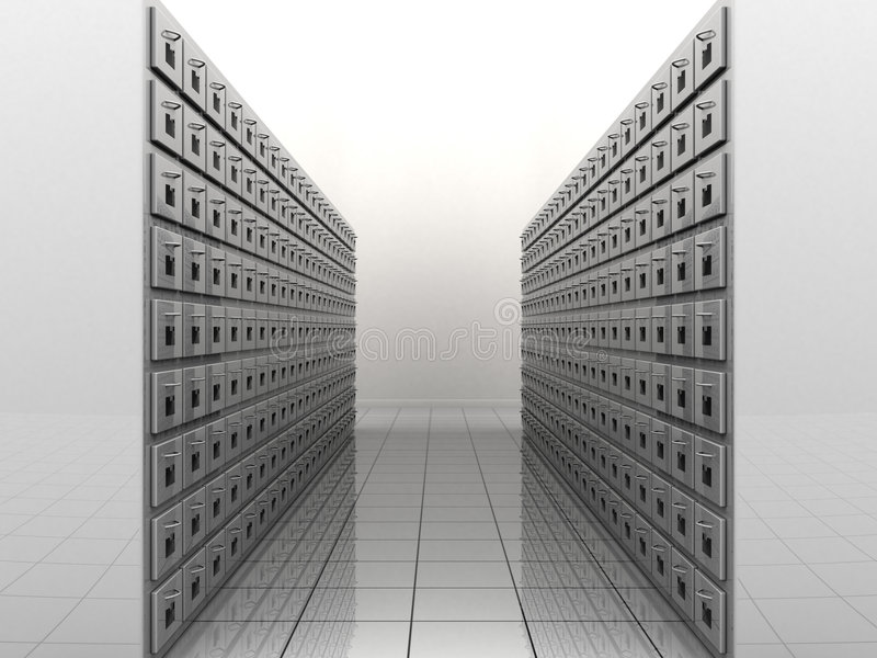 Download File room stock illustration. Illustration of papers, room - 2543245