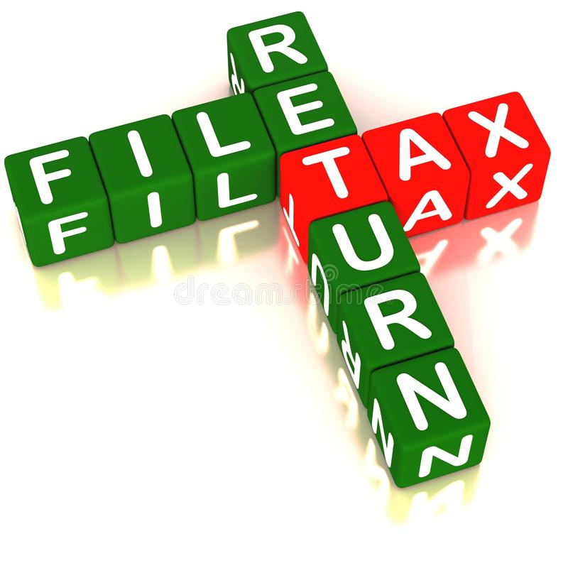 how to file tax return online for free