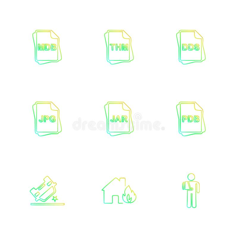 Apk Icon Stock Illustrations – 292 Apk Icon Stock