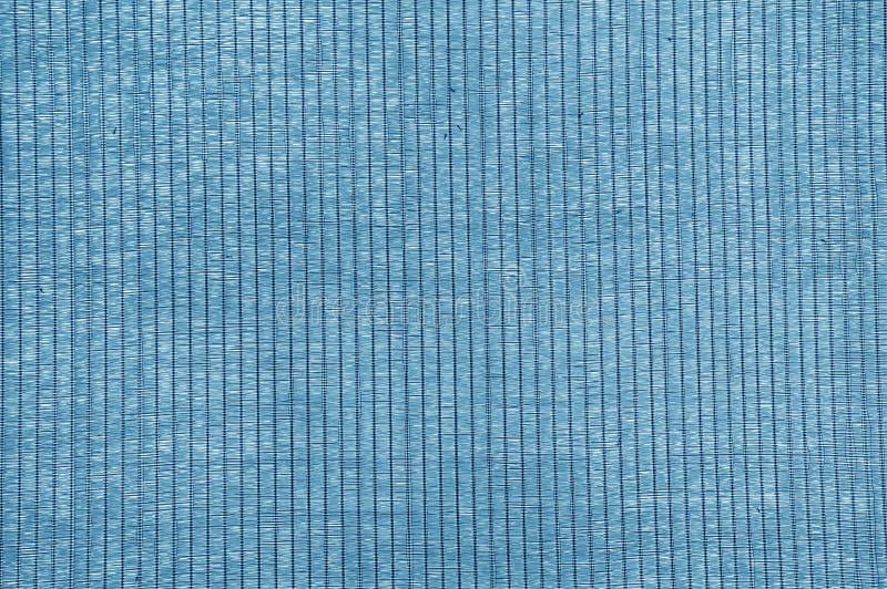 Filet bleu d'ombrage photos libres de droits