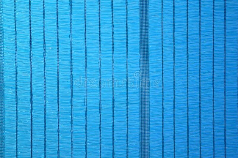 Filet bleu d'ombrage du soleil photo stock