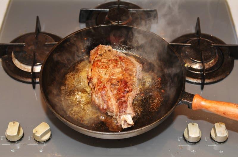 Download Filete de carne de vaca imagen de archivo. Imagen de calentador - 41901213