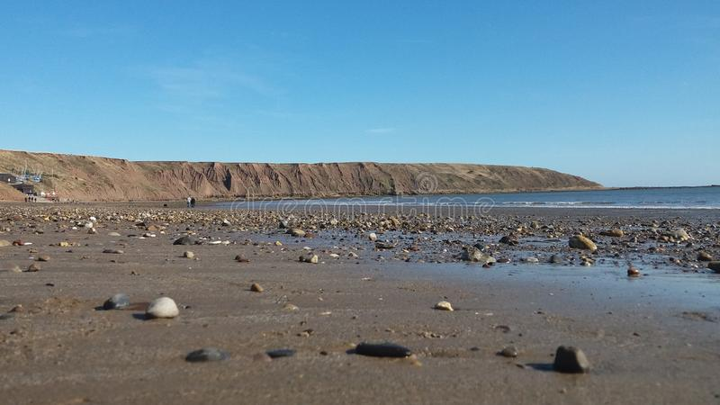 Filey royalty free stock images