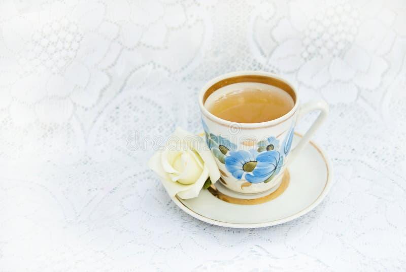 Filiżanka herbata obraz stock