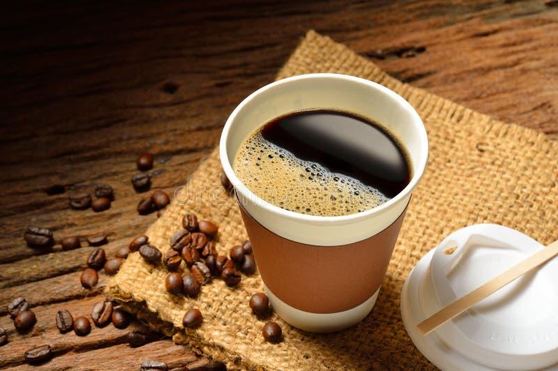 Filiżanka kawy obrazy stock