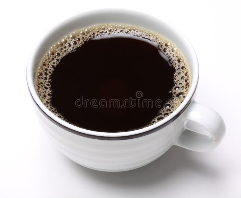 Download Filiżanki kawa espresso zdjęcie stock. Obraz złożonej z espresso - 13335684