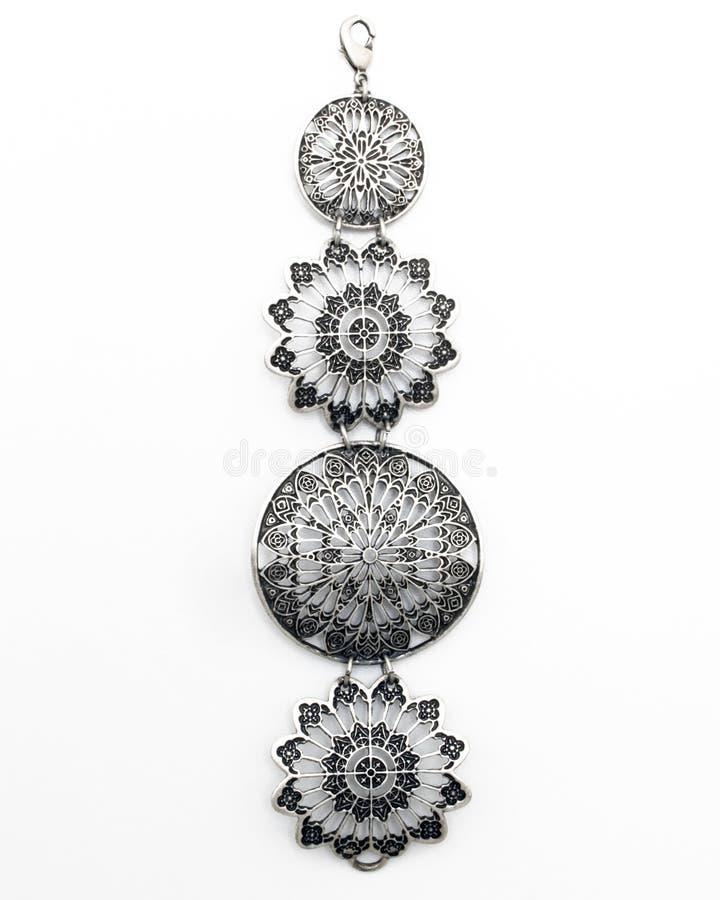 Download Filigree bracelet stock image. Image of fashion, glossy - 18959703