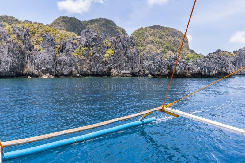 Download Filipinas, isla de Palawan foto de archivo. Imagen de isla - 41912696
