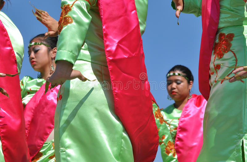 Download Filipino Dancers editorial photography. Image of young - 26330612