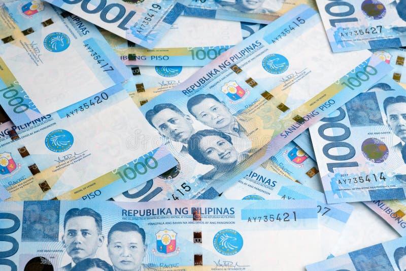 Filippinernasedlar royaltyfria foton
