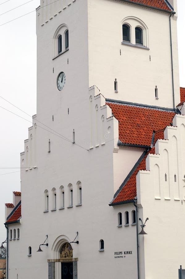Free Filips Church Royalty Free Stock Photos - 4799278