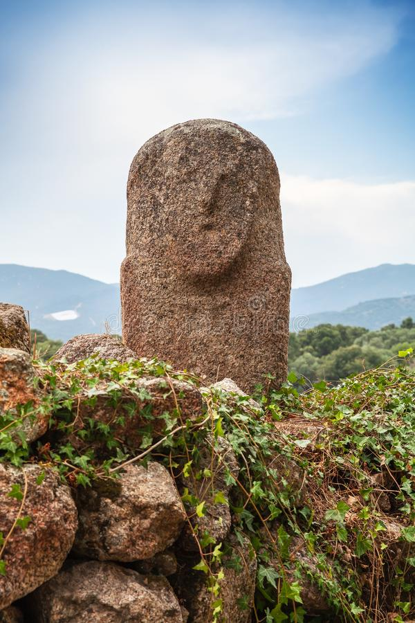 Free Filitosa, Stone Monument In Corsica Royalty Free Stock Photo - 126163065