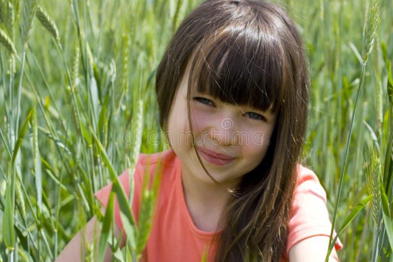 Fille de Beauti image stock