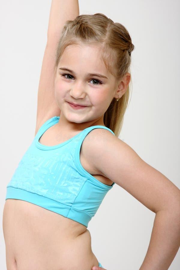 fille de danseur photos libres de droits
