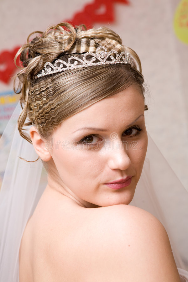 Fille heureuse images stock