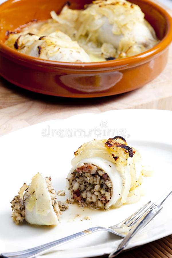 Download Filled sepia stock image. Image of food, cooked, plate - 24810283
