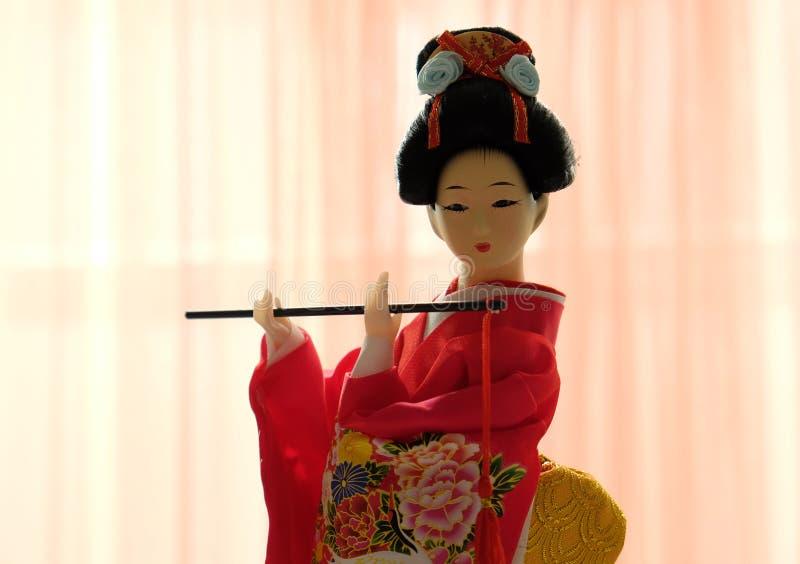 Filles japonaises photos stock