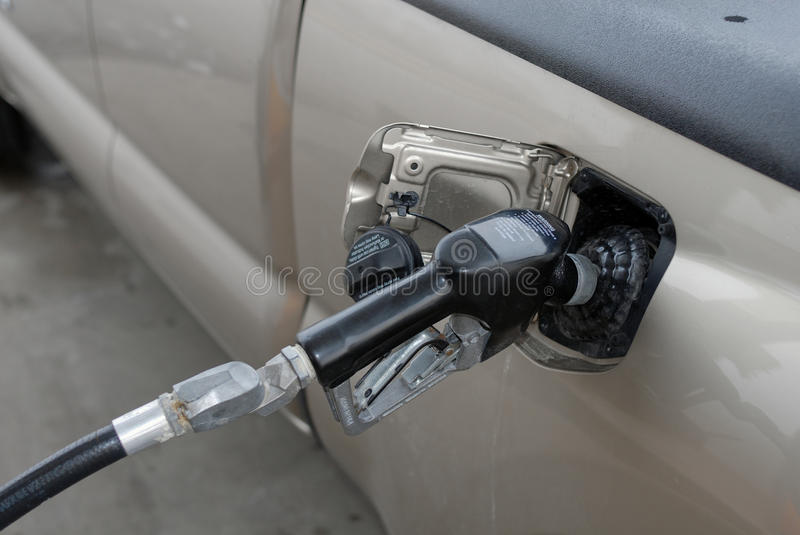 Download Filling the tank stock photo. Image of black, power, costly - 18618438