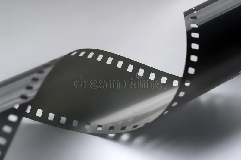 Download Film stock photo. Image of frame, isolated, celluloid - 10465148