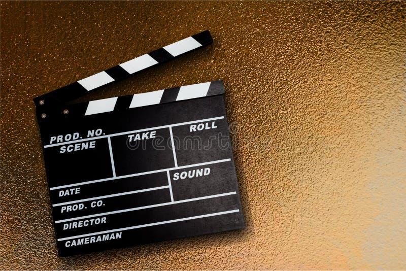 Film obraz stock