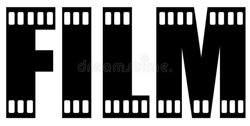 Film stock abbildung