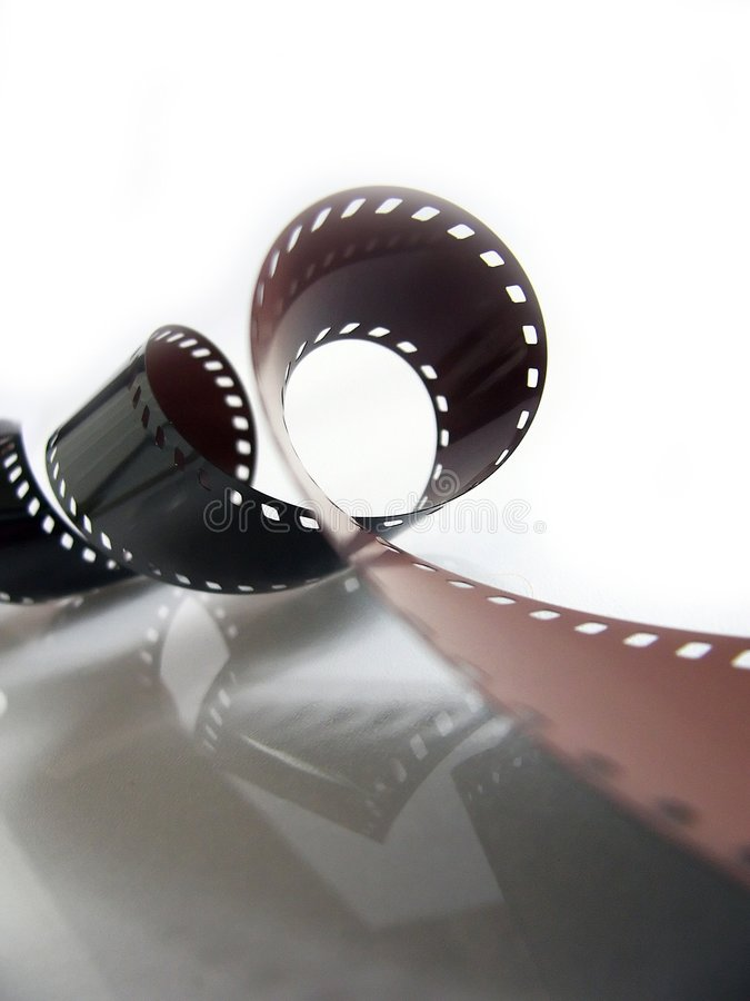 Free Film Royalty Free Stock Images - 208389