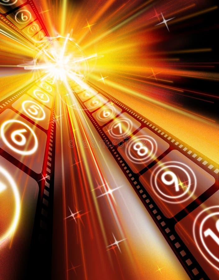 Free Film Royalty Free Stock Photos - 2610798
