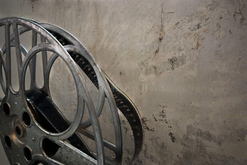 Film stock afbeeldingen
