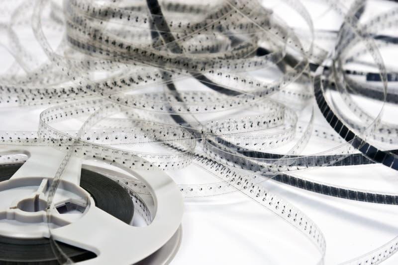 Film stockbild