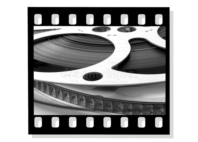 Film image stock