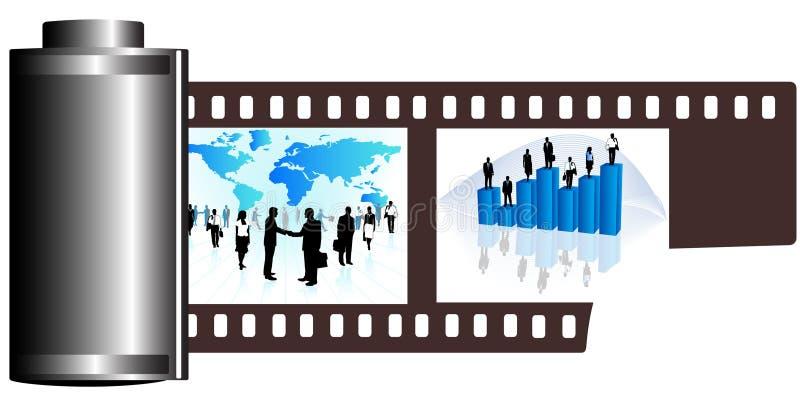 Download Film stock vector. Illustration of learn, internet, polaroid - 4243150