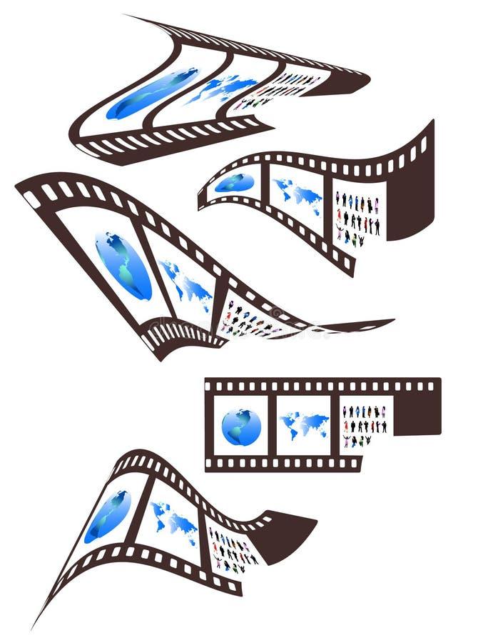 Film Stock Image