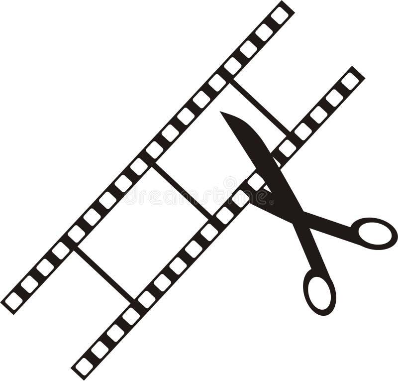 Film fotografia stock libera da diritti