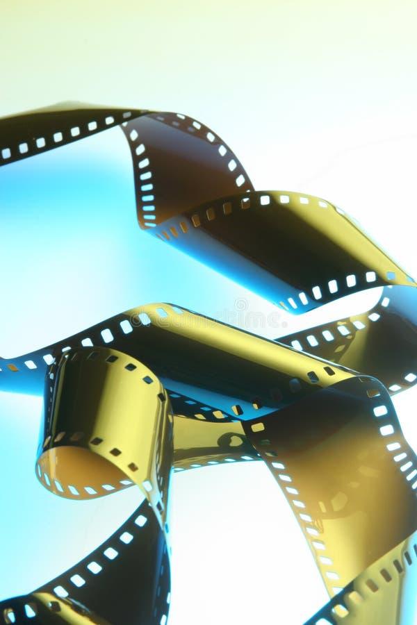 Film-A7 lizenzfreie stockfotografie