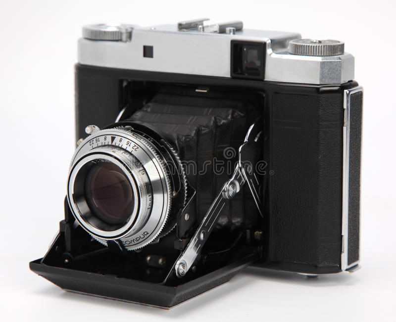 Film camera royalty free stock image
