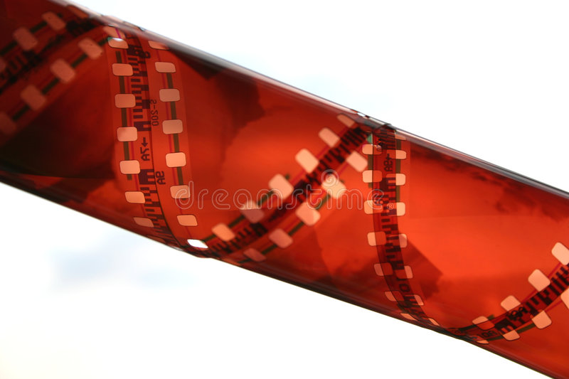 Download Film close-up stock photo. Image of roll, twist, photography - 25354