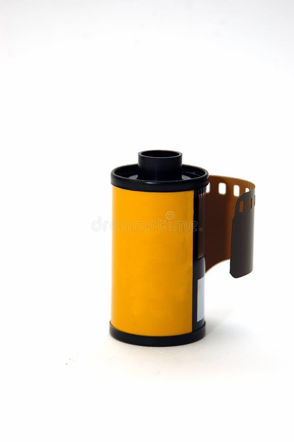 film de 35 millimètres photos stock