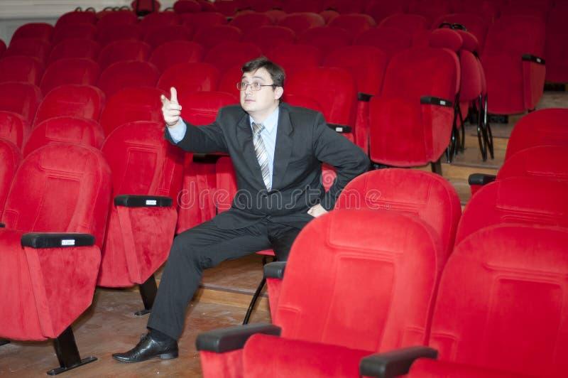Film director stock photos