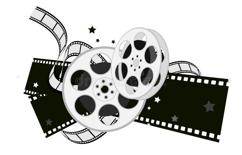 Download Film equipments stock vector. Illustration of equipment - 13023152