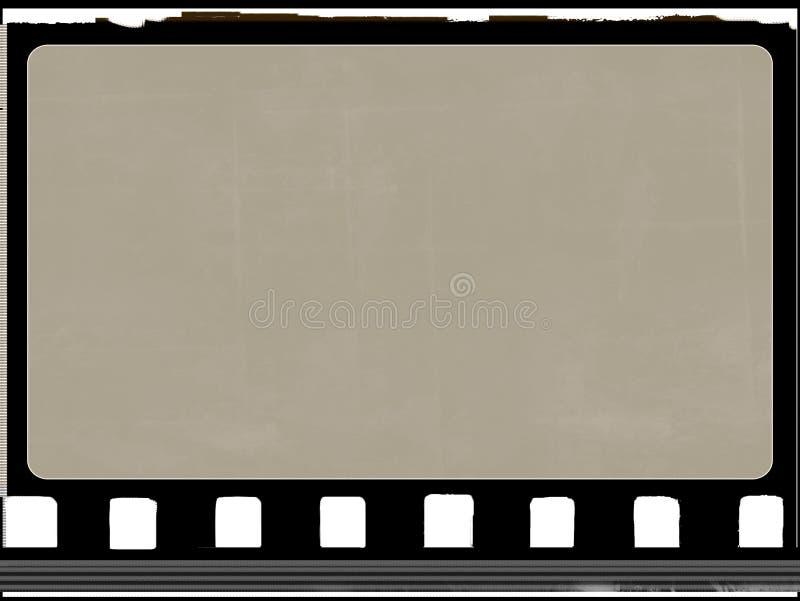 Download Film frame stock illustration. Illustration of border - 2321115