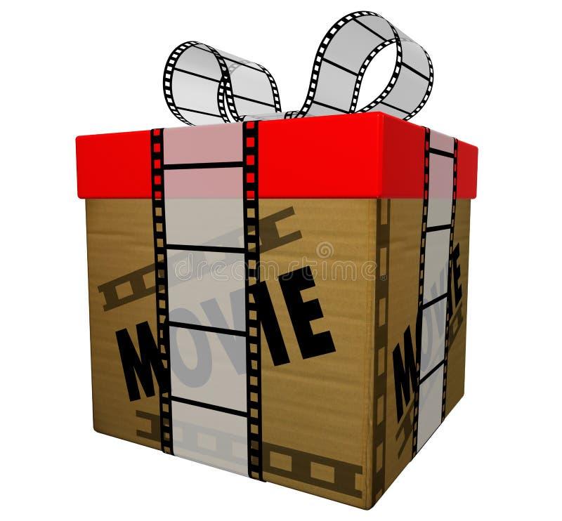 Free Film Gift Royalty Free Stock Image - 3456246