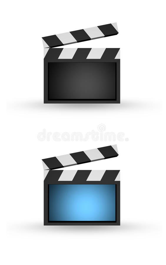 Download Film icon stock illustration. Image of rendering, player - 24910654
