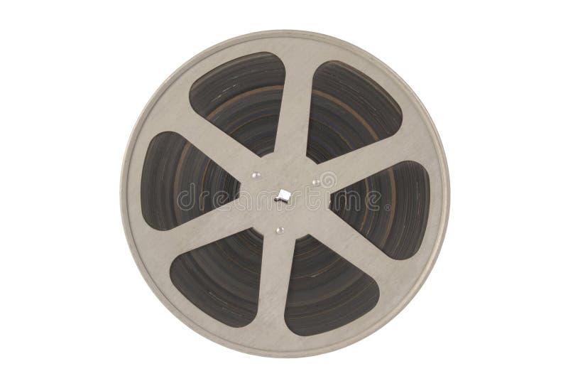 film isolerad rulle arkivfoton