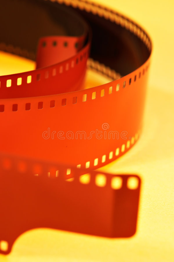 Download Film negative stock photo. Image of celluloid, hollywood - 1279074