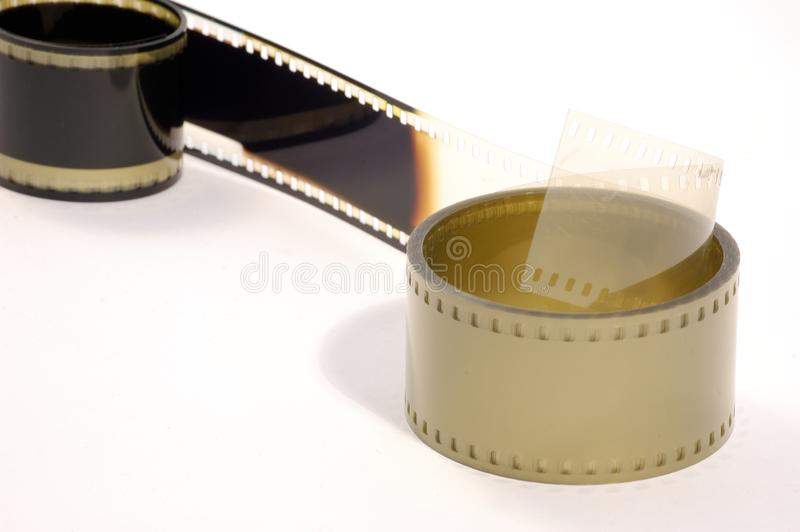 Download Film negative roll stock image. Image of animate, illustration - 990155