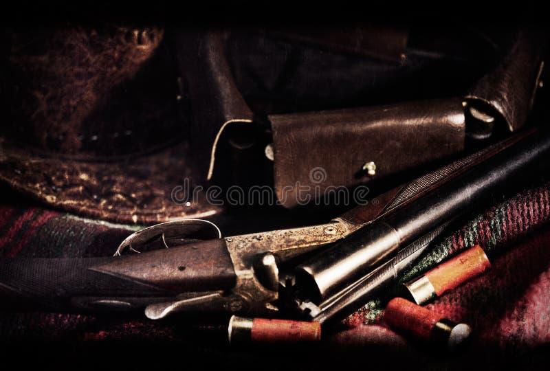 Film Noir. royalty free stock photography