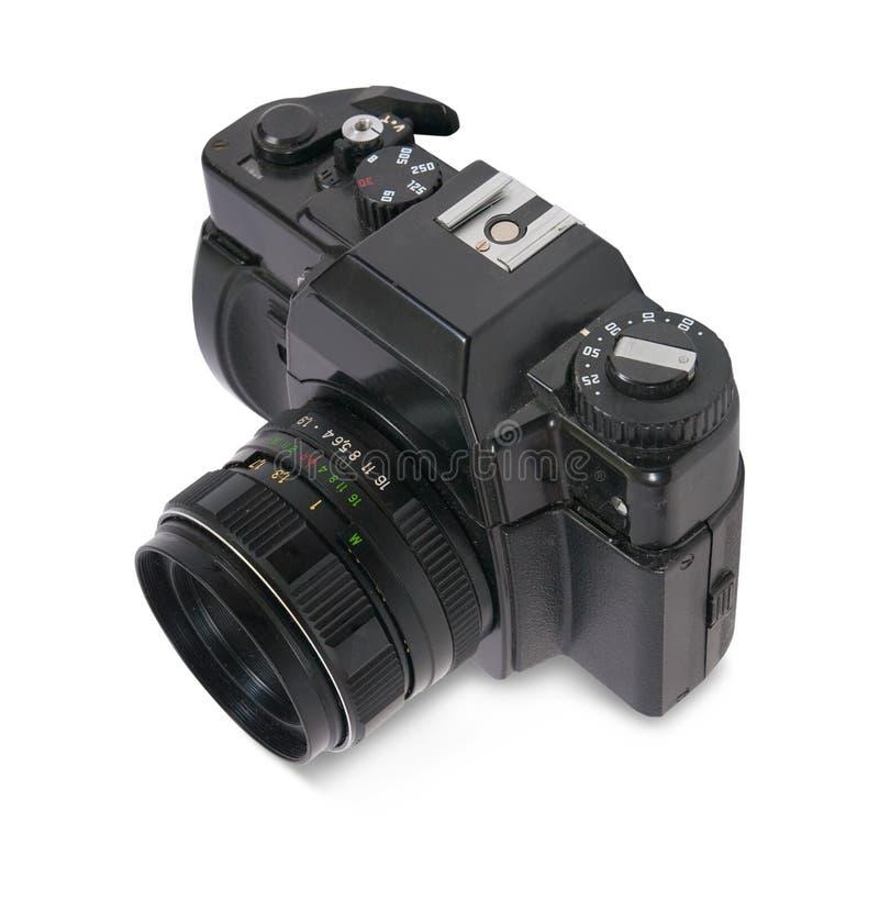 Film photocamera royalty free stock photos