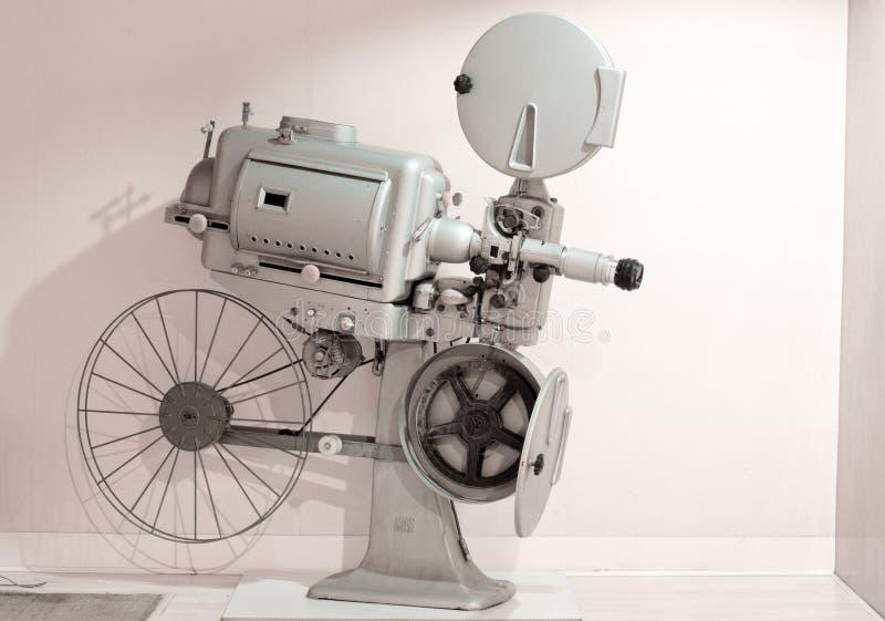 Film-Projektor der Nr stockbild