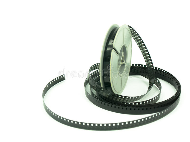 Download Film Reel Royalty Free Stock Photos - Image: 24467538